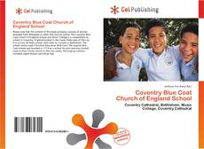 Capa do livro de Coventry Blue Coat Church of England School