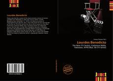 Buchcover von Lourdes Benedicto