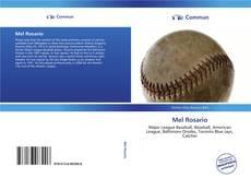 Bookcover of Mel Rosario