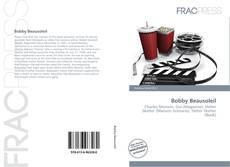 Capa do livro de Bobby Beausoleil