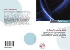 Copertina di John Connolly (FBI)