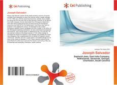 Bookcover of Joseph Salvador