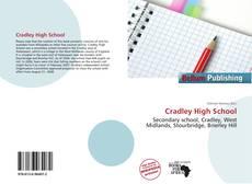 Buchcover von Cradley High School