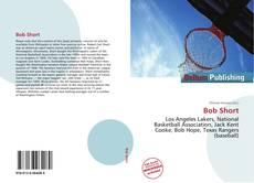Bob Short的封面