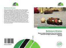 Bookcover of Baltimore Orioles