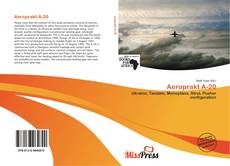 Bookcover of Aeroprakt A-20