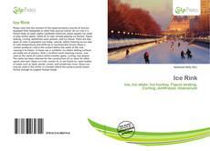 Borítókép a  Ice Rink - hoz