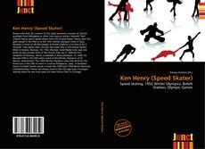 Обложка Ken Henry (Speed Skater)