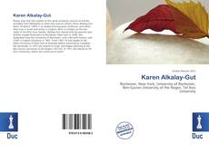 Bookcover of Karen Alkalay-Gut