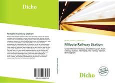 Обложка Milcote Railway Station