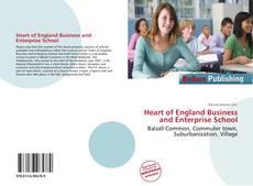 Couverture de Heart of England Business and Enterprise School