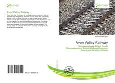 Bookcover of Avon Valley Railway