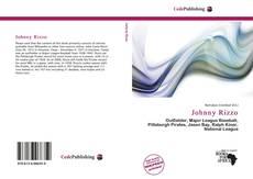 Bookcover of Johnny Rizzo