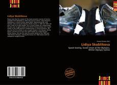 Bookcover of Lidiya Skoblikova