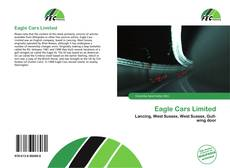 Eagle Cars Limited kitap kapağı