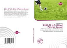 Couverture de 2006–07 U.S. Città di Palermo Season