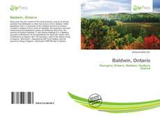 Borítókép a  Baldwin, Ontario - hoz