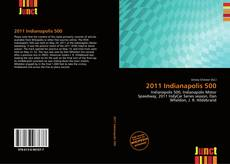 Bookcover of 2011 Indianapolis 500