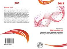 Bookcover of Michael Groß