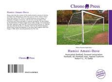 Hamisi Amani-Dove的封面