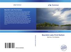 Portada del libro de Bearskin Lake First Nation