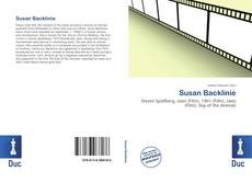 Bookcover of Susan Backlinie