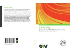 Couverture de Cathy King
