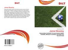 Обложка Jamar Beasley