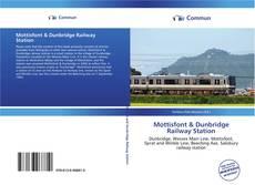 Capa do livro de Mottisfont & Dunbridge Railway Station