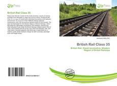 Borítókép a  British Rail Class 35 - hoz