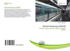 Portada del libro de British Railways D0226