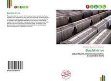 Обложка Buchli drive