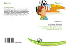 Bookcover of Khaled Kemas