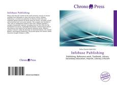 Bookcover of Infobase Publishing