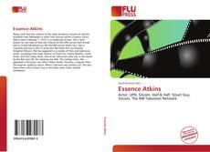 Bookcover of Essence Atkins