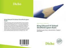 Bookcover of King Edward VI School Stratford-upon-Avon