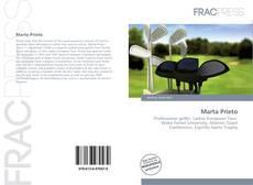 Marta Prieto的封面