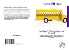 Buchcover von Eastbrook Comprehensive School