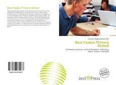 Beis Yaakov Primary School kitap kapağı