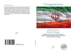Copertina di Hamid Baqai