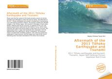 Bookcover of Aftermath of the 2011 Tōhoku Earthquake and Tsunami