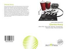 Capa do livro de Charles Avery