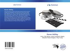 Bookcover of Karan Ashley