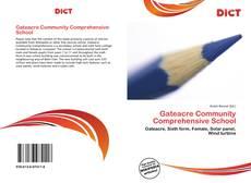 Bookcover of Gateacre Community Comprehensive School