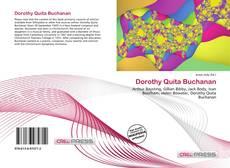 Dorothy Quita Buchanan的封面