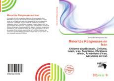Minorités Religieuses en Iran的封面
