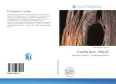 Copertina di Chamberlain, Ontario