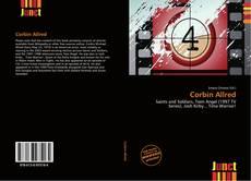 Corbin Allred kitap kapağı