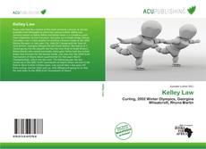 Capa do livro de Kelley Law