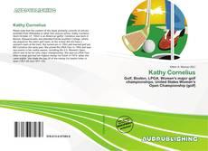 Couverture de Kathy Cornelius